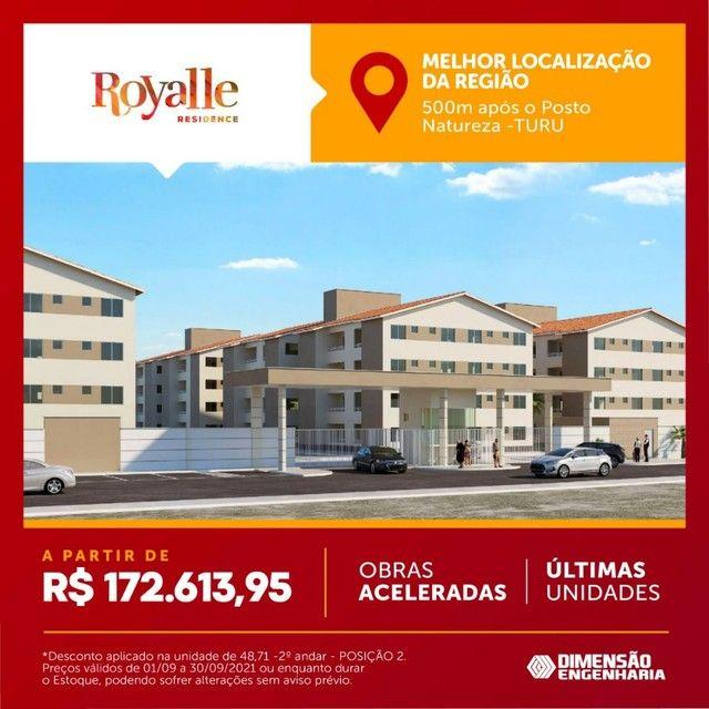 P/M: Casas e Apartamentos em toda São Luís e Região - Foto 4