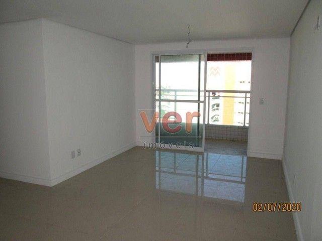 Apartamento à venda, 111 m² por R$ 980.000,00 - Fátima - Fortaleza/CE - Foto 14