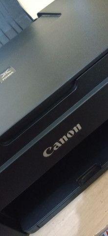 Impressora Canon G3100 Para Retirada de Peças. - Foto 3