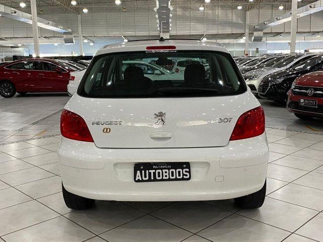 Peugeot 307 presence 1.6 2012 - Foto 7