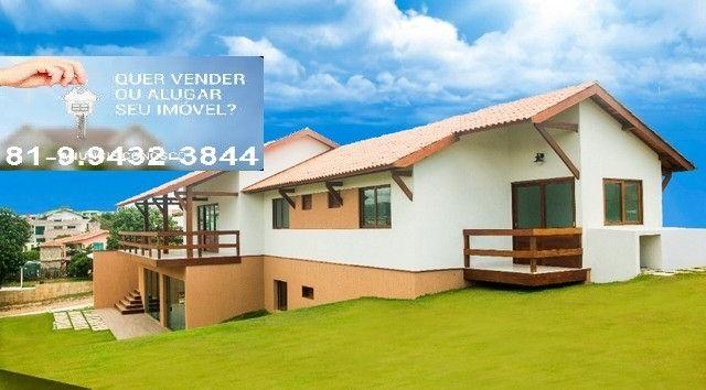 Casa de  condominio  em Gravatá - PE Ref. 043 - Foto 2