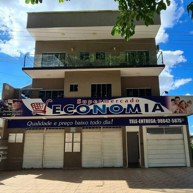 aluga se está comercial exelente ponto na avenida principal inhumas Goiás