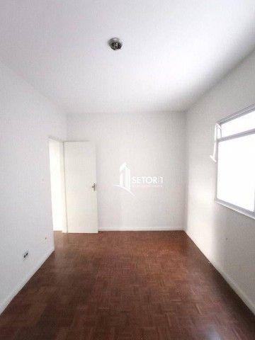Apartamento com 3 quartos para alugar, 76 m² por R$ 950/mês - Cascatinha - Juiz de Fora/MG - Foto 16