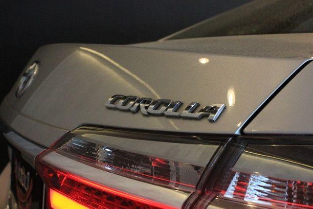 Corolla 2.0 XEI 2019 - Foto 5
