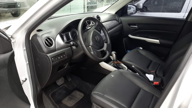 Suzuki Vitara 1.6 2018 4you completo ///// apenas 34 mil rodados//// - Foto 3