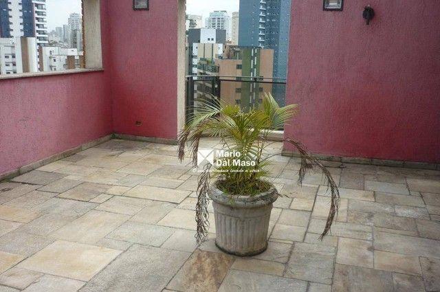 São Paulo - Apartamento Padrão - V Mariana - Foto 9