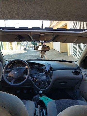 Ford Focus Ghia - Foto 4