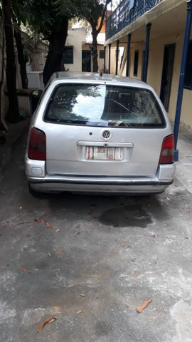 Carro Gol Ano,  R$ 4,000