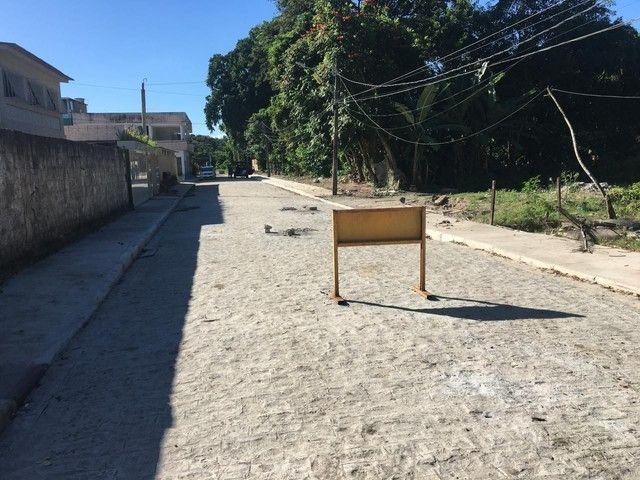 Terreno com 70m² no bairro de nova morada. - Foto 4