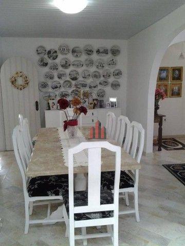 CA0951 Casa com 3 dormitórios à venda, 180 m² por R$ 950.000 - Balneário - Florianópolis/S - Foto 14