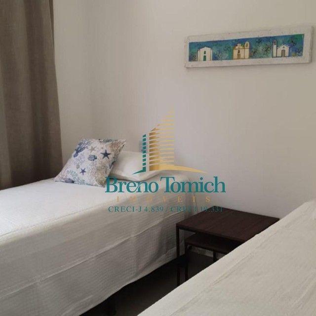 Casa com 3 dormitórios, sendo 2 suítes à venda, 94,43 m² por R$ 850.000 - Arraial D Ajuda  - Foto 16