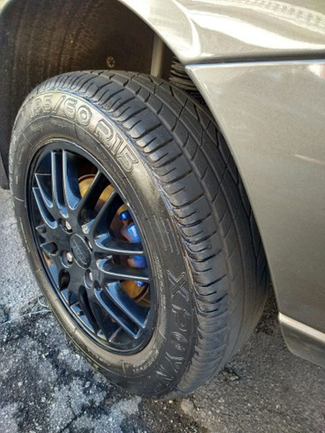 Ford Focus Ghia - Foto 8