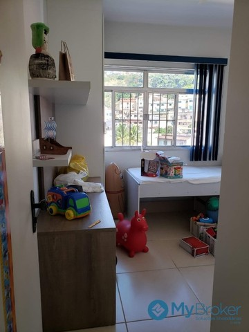 Apartamento, 04 Quartos, 03 Banheiros, Jardim Amália II, Reformado - Foto 10