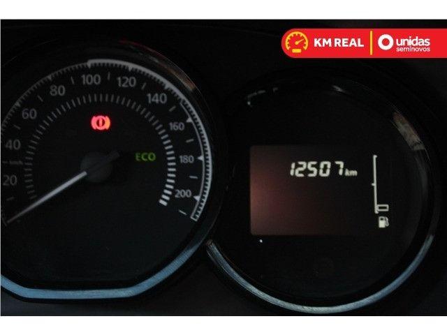 Duster Expression 1.6 Automático CVT o SUV com melhor Custo Benefício da Categoria - Foto 8