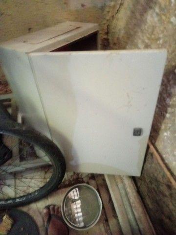 Vendo caixa de distribuicao eletrica - Foto 3