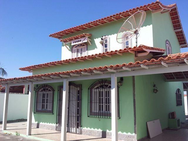 Casa duplex em Canellas City