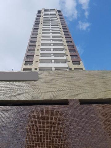 Repasse: Apartamento em Manaíra com 3 quartos 120m andar 27