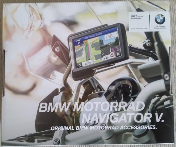 gps bmw motorrad navigator v pe as e acess rios nova. Black Bedroom Furniture Sets. Home Design Ideas