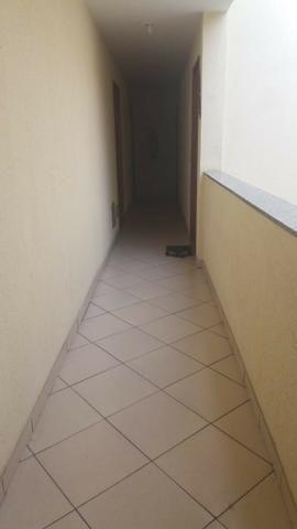 Bento Ribeiro - 10.355 Apartamento com 01 Dormitório e Garagem - Foto 5