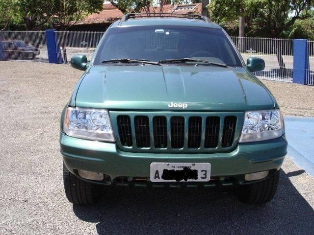 Attractive Jeep Cherokee
