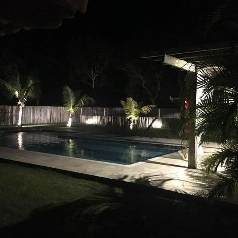 RE/MAX Safira aluga para temporada casa no Condomínio Altos de Trancoso - BA - Foto 15