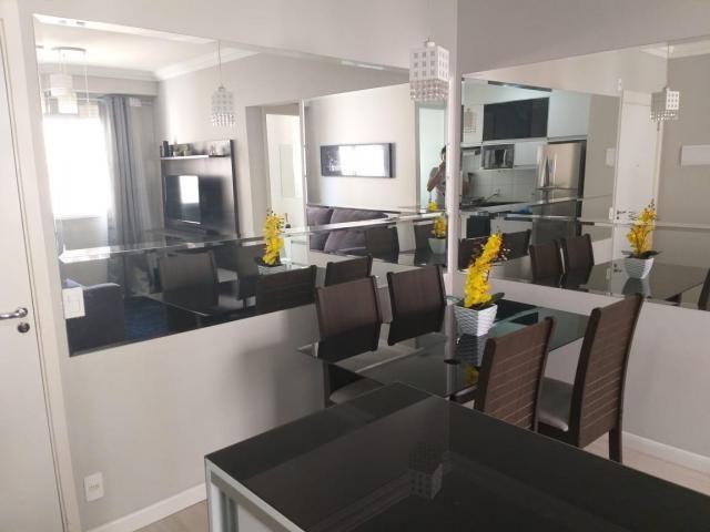 Ap00128. apartamento com armários planejados pronto para morar no inspire barueri! - Foto 3