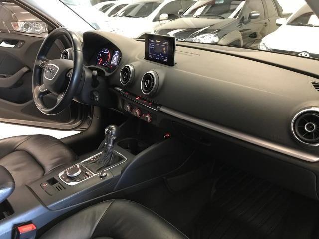 Audi A3 Sedan 1.4 TSFI - Foto 7