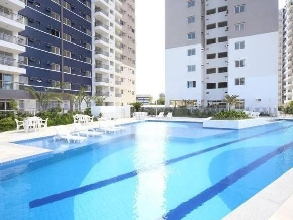 Apartamento Vitta Condomínio Clube - Torre Allegro