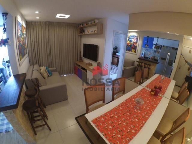 Apartamento 2 quartos com suíte sol da manhã em Jardim Limoeiro.