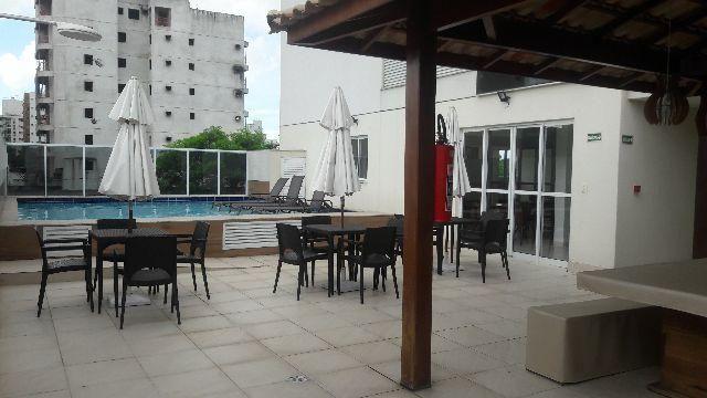 Imperdível apartamento em Jardim Camburi