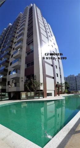 Apartamento 1 quarto - Perto Aguas Claras Shopping - Facilidade de Aprovação de Crédito