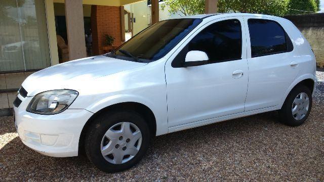 Gm - Chevrolet Celta -Vendido