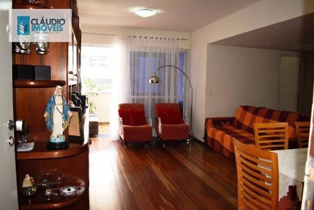 Excelente Oportunidade no Bairro da Ponta Verde, Apartamento de 3 Quartos sendo 1 Suíte