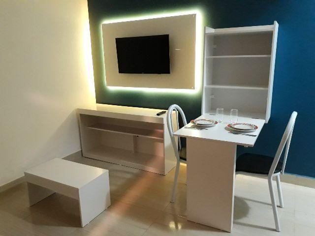 84 99608-8949 Apartamento mobiliado em Natal/ RN