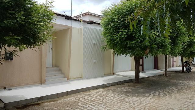 Casa de Alto Padrão em São Bento PB