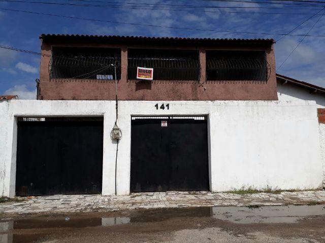 Casa Duplex Conjunto Acaracuzinho, 3 quartos, 2 suítes