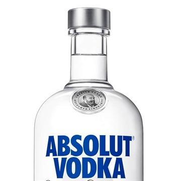 Vodka Absolut 1 Litro Original - Foto 3