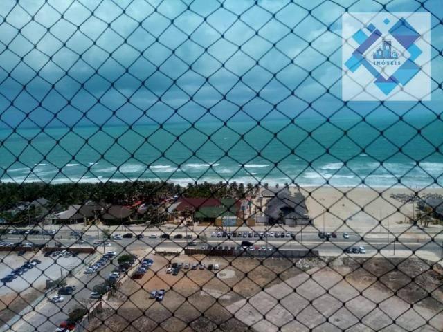 Van Piaget, 2 vagas, 68m²-Praia do Futuro - Foto 9