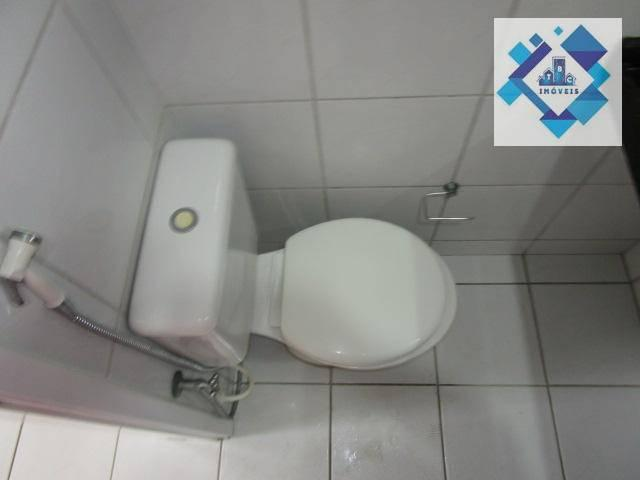 Apartamento residencial à venda, Cambeba, Fortaleza. - Foto 17