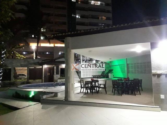 Casa com 3 dormitórios à venda, 120 m² por R$ 530.000 - Armação - Salvador/BA - Foto 7
