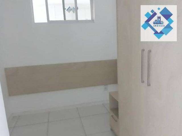 Apartamento residencial à venda, Montese, Fortaleza. - Foto 7
