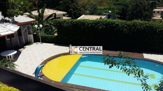 Casa com 6 dormitórios à venda, 650 m² por R$ 2.300.000,00 - Piatã - Salvador/BA
