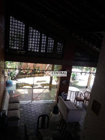 Casa com 3 dormitórios para alugar, 280 m² por R$ 10.000/mês - Jardim Apipema - Salvador/B - Foto 11
