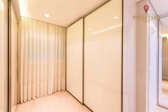 Apartamento 1 por Andar 4 Suites no Ecoville - Foto 17