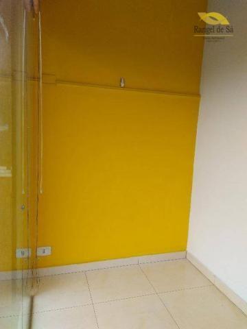 Salão para alugar por R$ 1.400/mês - Vila Dalila - São Paulo/SP - Foto 5
