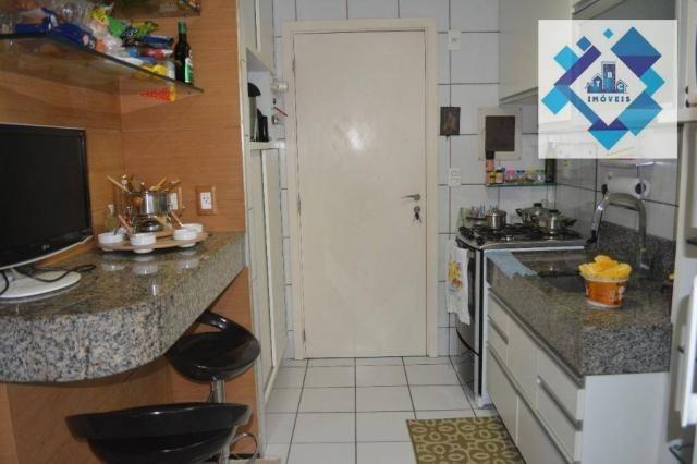 Apartamento, 87m² no Bairro Cidade dos Funcionários - Foto 7