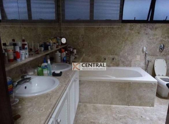 Cobertura com 5 dormitórios à venda, 792 m² por R$ 3.150.000,00 - Rio Vermelho - Salvador/ - Foto 6