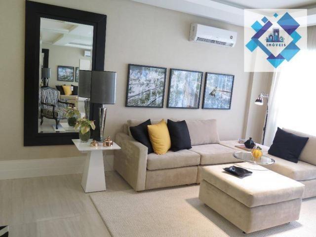 Apartamentos 158m² novo, pronto para morar na Aldeota! - Foto 2