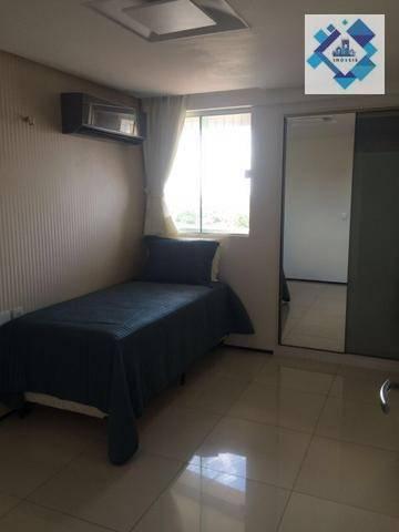 Excelente apartamento na região do Guararapes - Foto 11
