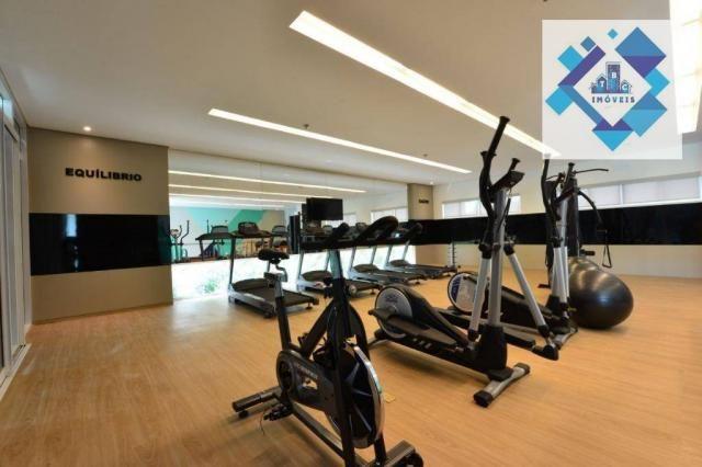Apartamento, 244 m² no bairro Guararapes. - Foto 17